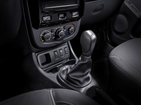 Duster Oroch Automática. Foto: Rodolfo Buhrer / La Iamgem / Renault