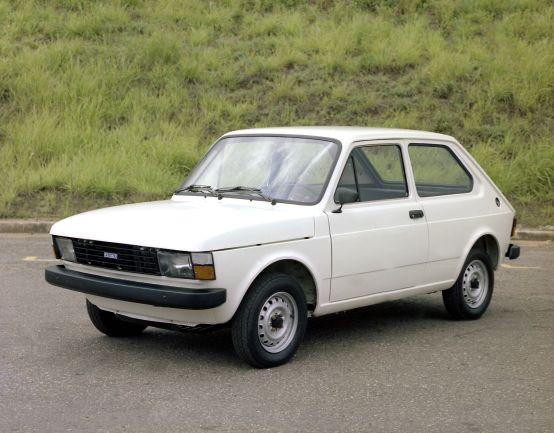 """Fiat 147 """"Europa"""""""