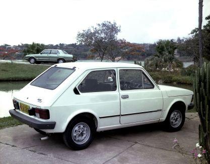 Fiat 147 GL (3)
