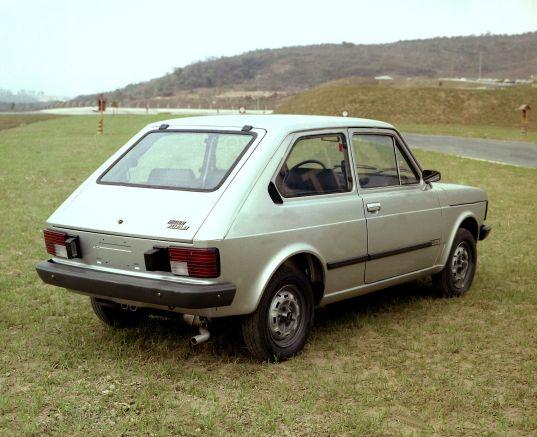 Fiat 147 GLS (2)