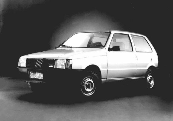 Fiat Uno Mille Eletronic (3)