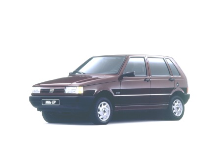 Fiat Uno Mille EP (2)
