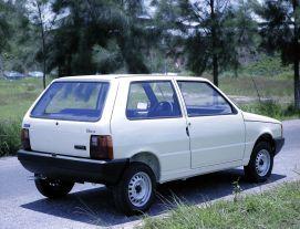 Fiat Uno S (5)