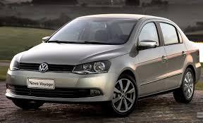 VW VOYAGE - 1359 UNIDADES
