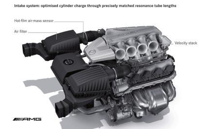 mercedesbenz-sls-amg-engine