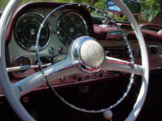 Silver190sl 199-2