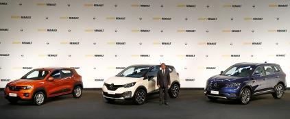 Foto: Rodolfo Buhrer / Renault