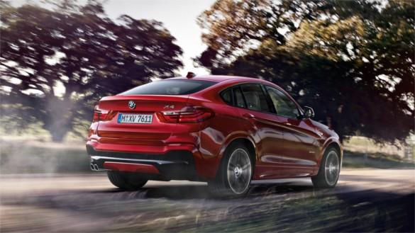 BMW X4 agora também énacional
