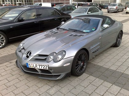 Mercedes-Benz_SLR_McLaren_722_Edition