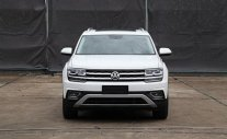 Volkswagen-Teramont