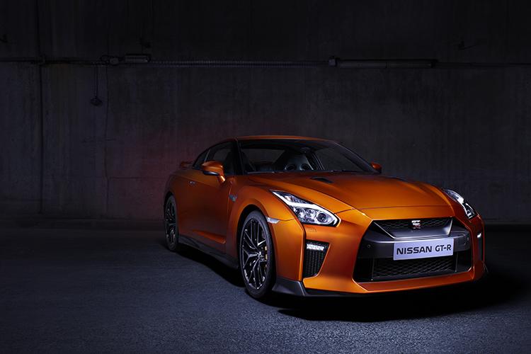Nissan GT-R: décadas de inovação e performance