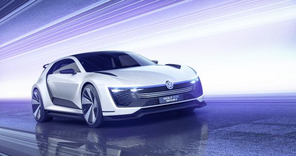 A Volkswagen apresentará 12 novidades no Salão do Automóvel de SãoPaulo