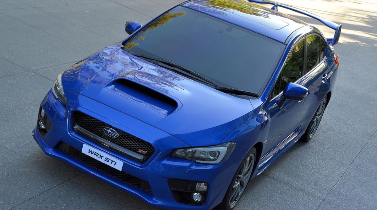 Subaru comemora o sucesso da sua gama em2016