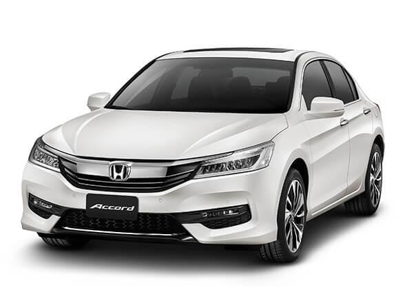 Recall: Honda convoca proprietários dos modelos Fit, City, Civic eAccord