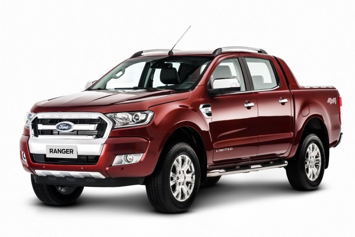 Ford Ranger avança no segmento Diesel, e tem nova versão XLS Duratorq2.2