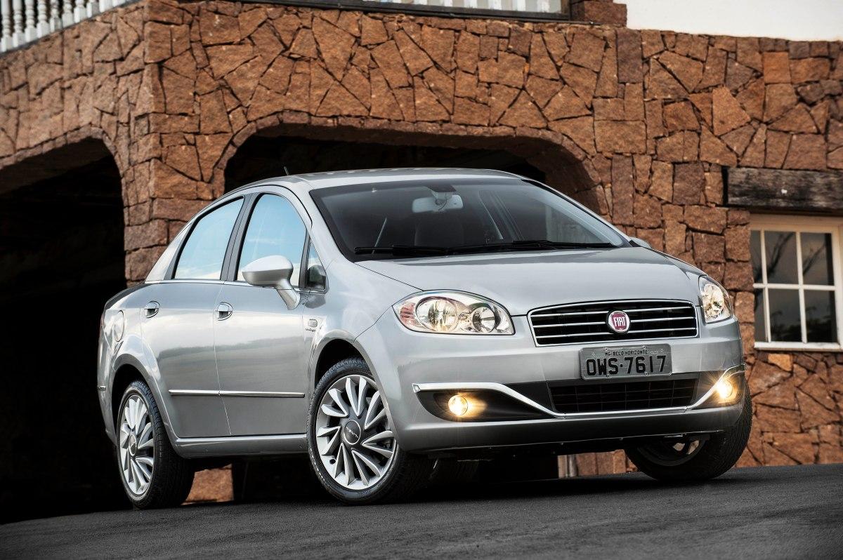 RECALL: Fiat convoca proprietários de Linea e Punto por problema no eixotraseiro