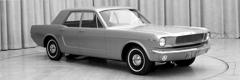 5-mustang-prototipo-4portas-1965