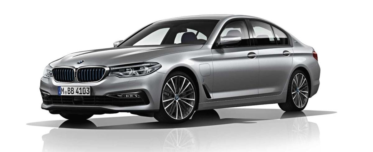 Novo BMW Série 5 chega no primeiro semestre ao Brasil com as versões 530i M Sport e 540i MSport