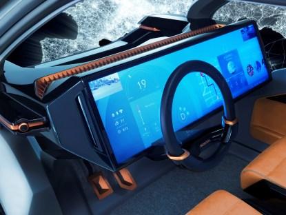 Honda NeuV Concept