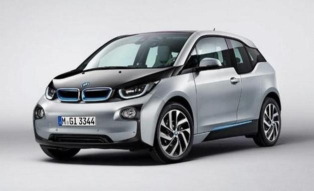 BMW vendeu mais elétricos que esportivos no primeirosemestre