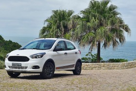 Ford Ka Trail-4