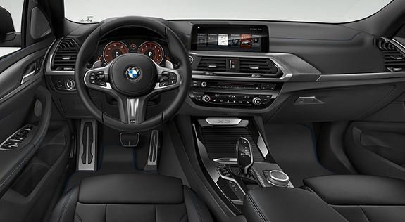 2018-BMW-X3-image-8