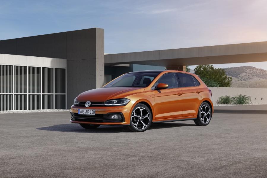 VW confirma a produção do Novo Polo na unidadeAnchieta