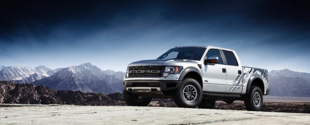 Ford comemora 100 anos de liderança e inovação no segmento depicapes