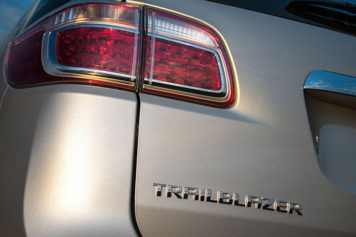 Trailblazer chega a linha 2018 agregando sofisticação eperformance