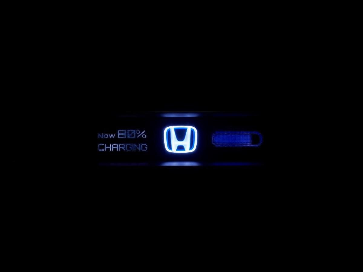 SALÃO DE FRANKFURT: Honda mostrará seu primeiro veículo 100%elétrico