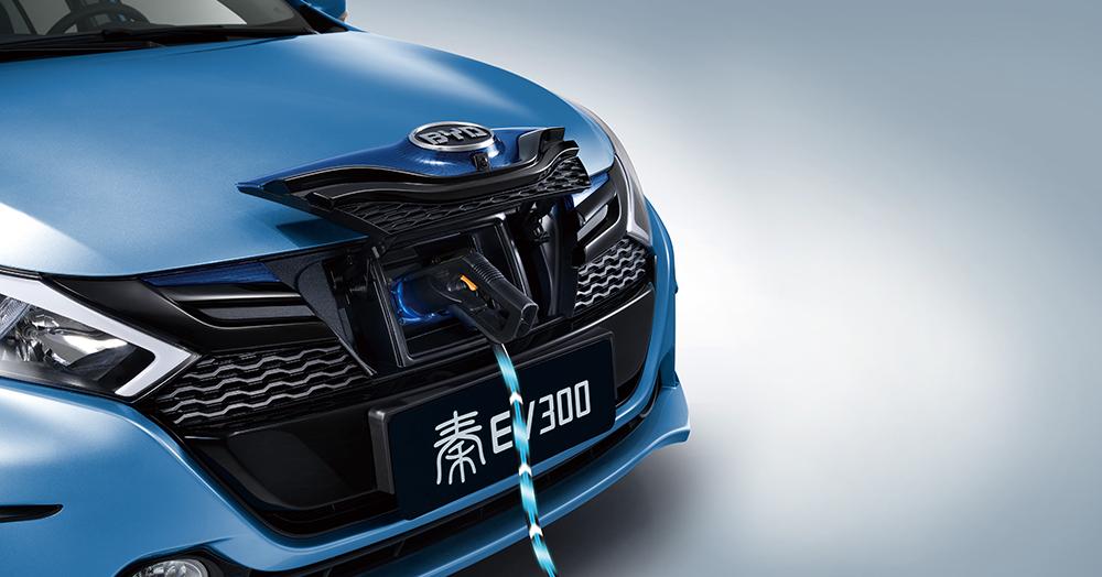 China já tem em circulação quase 1 milhão de veículoselétricos.