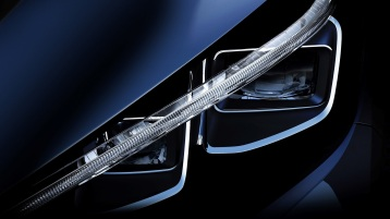 Amazing is worth waiting for. The New #Nissan #LEAF, coming soon.