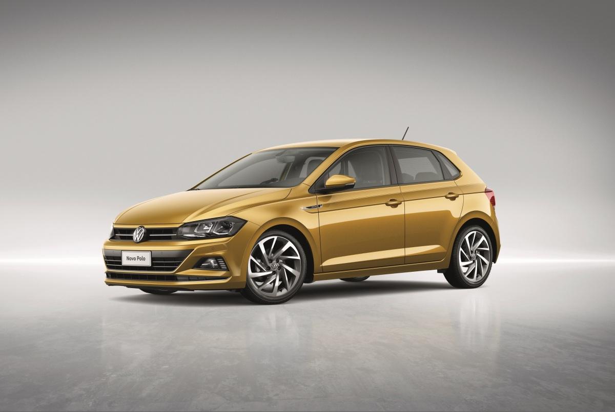 Novo VW Polo tem preços à partir de R$ 49.990. Confira todos osdetalhes