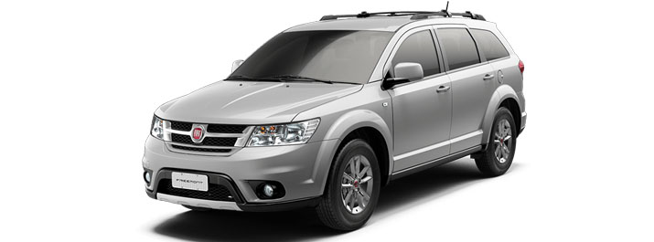 RECALL: A FCA convoca os proprietários dos veículos Fiat Freemont ano/modelo 2012 a2015