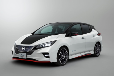 LEAF NISMO Concept_TMS2017