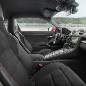 718 Cayman GTS