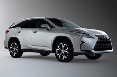 2018-Lexus-RX-350L-front-side-view