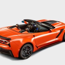 2019-Chevrolet-Corvette-ZR1-Convertible-rear-side-view-top-down