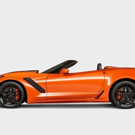2019-Chevrolet-Corvette-ZR1-Convertible-side-view-top-down