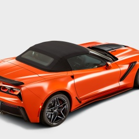 2019-Chevrolet-Corvette-ZR1-Convertible-top-up-rear-side-view