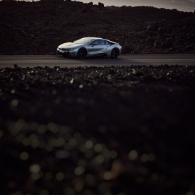 BMW i8 SHOOTING LANZAROTE