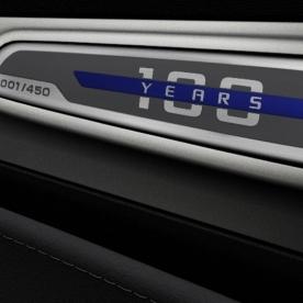 Série especial da S10 celebra 100 anos de picape Chevrolet no mundo