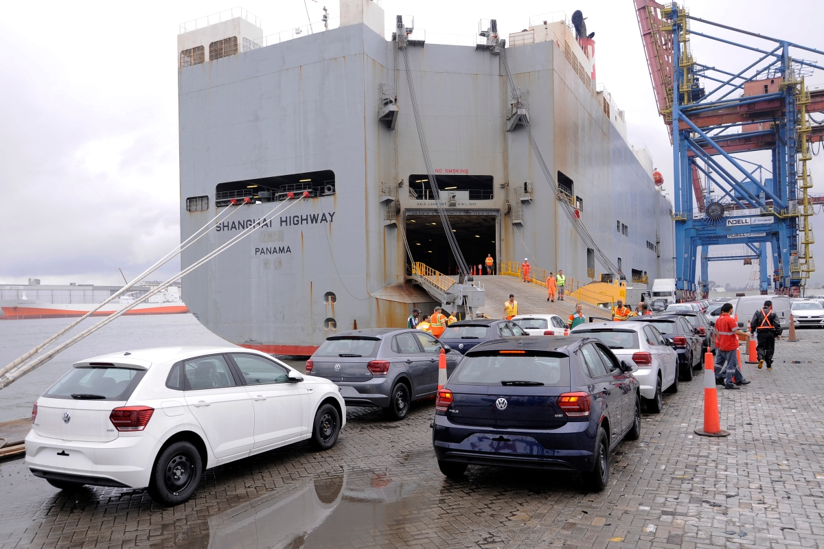 VW do Brasil começa a exportar o NovoPolo