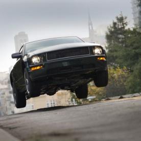 Mustang Bullit 2008