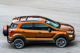 Ford EcoSport Storm (10)