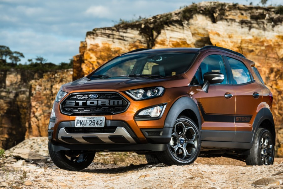 Ford EcoSport Storm (21)