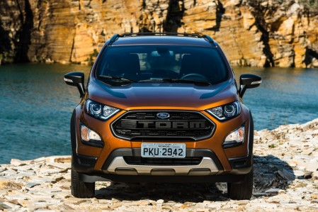 Ford EcoSport Storm (22)
