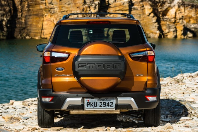 Ford EcoSport Storm (23)
