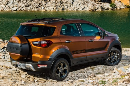Ford EcoSport Storm (24)