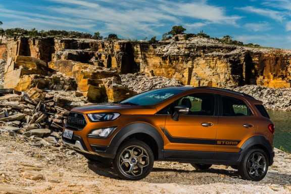 Ford EcoSport Storm (26)